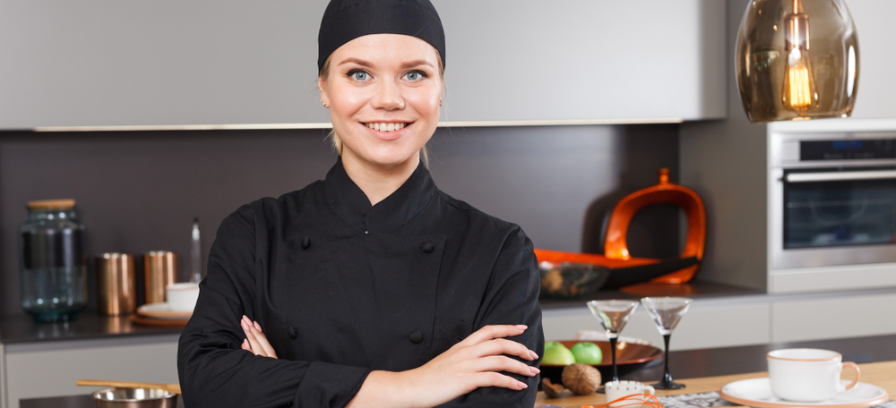 solopreneur personal chef business