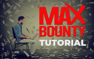 max bounty tutorial