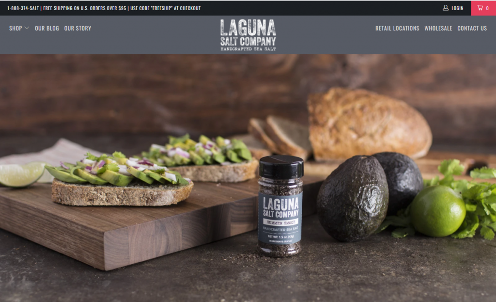 laguna salt co
