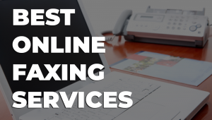 best online faxing services